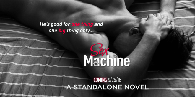 {Review} Sex Machine by Marie Force (with Excerpt)