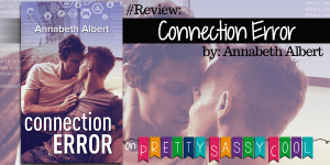 connection error annabeth albert