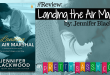 {Review} Landing the Air Marshal by Jennifer Blackwood