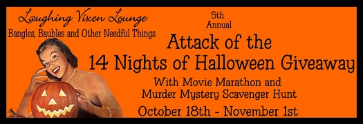 Attack of the 14 Nights of Halloween