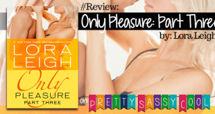 Only Pleasure Lora Leigh