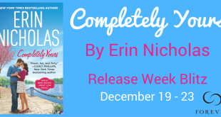 Completely Yours Erin Nicholas