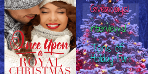 Once Upon a Royal Christmas Robin Bielman