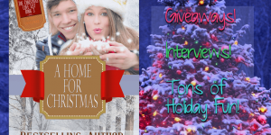 A Home for Christmas by Jennifer Conner