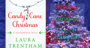 Candy Cane Christmas Laura Trentham