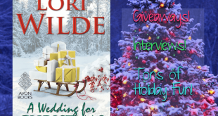 Lori Wilde a Wedding for Christmas