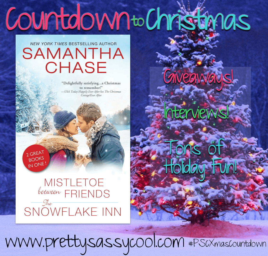 Chase Christmas Eve Hours.Countdown To Christmas With Samantha Chase Author Of