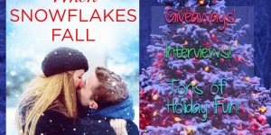 When Snowflakes Fall Tara Wyatt