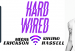 {Tour} Hard Wired by Megan Erickson and Santino Hassell (with Exclusive Excerpt, Review, + Giveaway)
