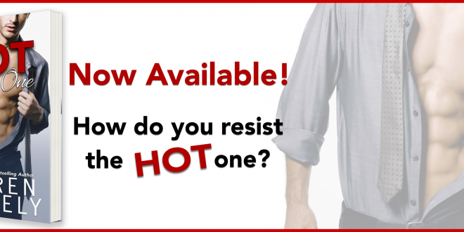 {Tour} The Hot One by Lauren Blakely (with Review, Excerpt, and Giveaway)