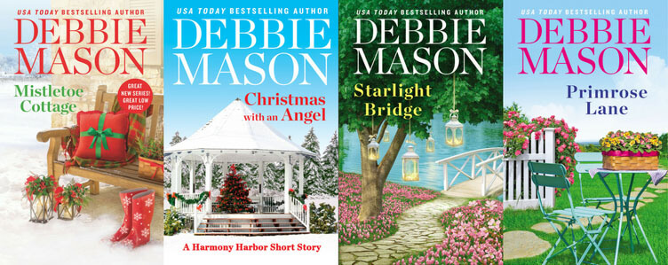 Harmony Harbor Series