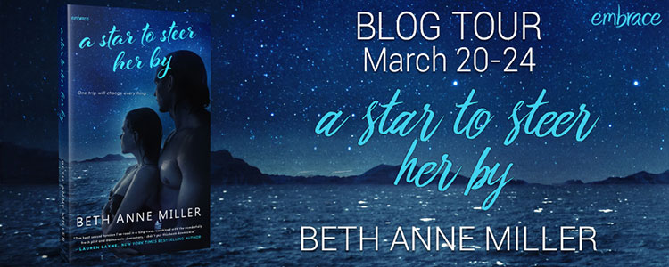 A Star to Steer Her By Blog Tour