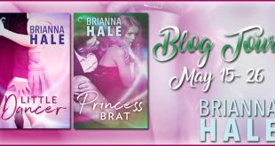 Little Dancer Brianna Hale Blog Tour