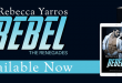 {Review} Rebel by Rebecca Yarros (with Excerpt)