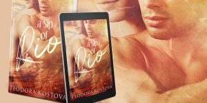 A Sip of Rio by Teodora Kostova Blog Tour