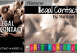 {Review} Illegal Contact by Santino Hassell