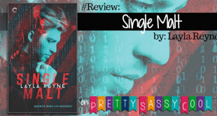 Single Malt Layla Reyne
