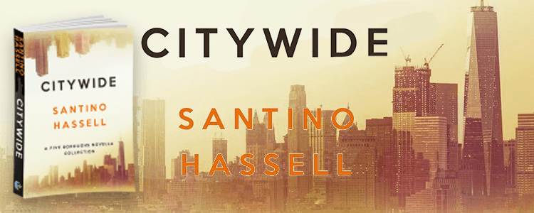citywide santino hassell