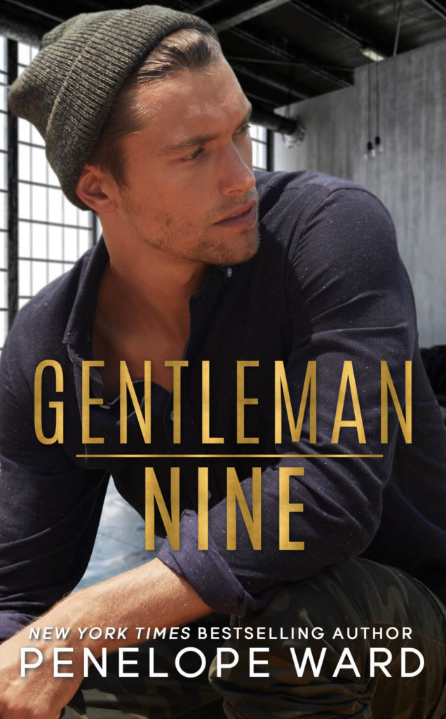 Gentleman Nine by Penelope Ward