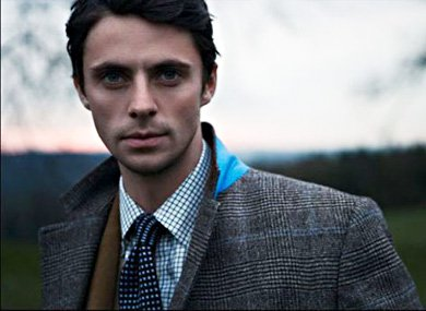 Matthew Goode as Discovery of Witches matthew Clairmont