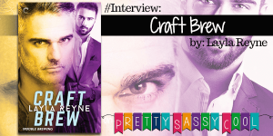 Craft Brew Layla Reyne