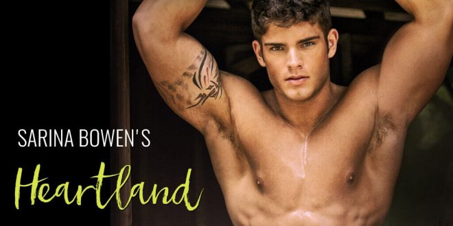 {Review} Heartland by Sarina Bowen (with Excerpt)